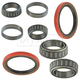 1ASHS01074-Toyota 4Runner Pickup T100 Wheel Bearing & Seal Kit