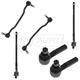1ASFK04814-Nissan Altima Maxima Steering & Suspension Kit