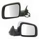1AMRP01828-2014-16 Jeep Grand Cherokee Mirror Pair