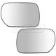 1AMRP01833-2006-13 Suzuki Grand Vitara Mirror Glass Pair  Dorman 56802  56804