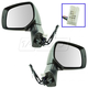 1AMRP01830-2014-16 Subaru Forester Mirror Pair