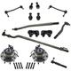 1ASFK04829-Ford Steering & Suspension Kit