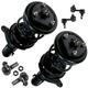 1ASFK04857-2002-05 Honda Civic Steering & Suspension Kit
