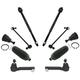 1ASFK04854-2008-10 Steering & Suspension Kit