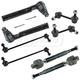 1ASFK04862-2007-11 Honda CR-V Steering & Suspension Kit