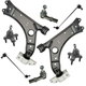 1ASTS00475-Strut & Spring Assembly Rear