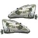 1ALHP01204-2006-08 Lexus IS250 IS350 Headlight Pair