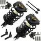 1ASFK04866-Steering & Suspension Kit