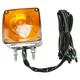DMLPK00005-2008-13 Kenworth T170 T270 T370 Parking Light  Dorman 888-5405
