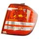 1ALTL02022-2010-18 Dodge Journey Tail Light