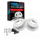 1APBS00936-Mitsubishi Eclipse Galant Brake Kit