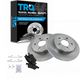 1ABFS02920-2012-15 Ford Focus Brake Kit