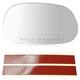 1AMRG00237-Dodge Mirror Glass