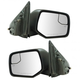 1AMRP01841-Ford Escape Mercury Mariner Mirror Pair