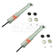 KYSSP00238-1984-87 Chevy Corvette Shock Absorber Pair  KYB Gas-a-Just KG4537