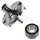 1ASHS01078-Suzuki Forenza Reno Wheel Bearing & Hub Kit Front