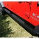 RRSTP00011-2007-16 Jeep Wrangler Side Step
