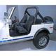 WEFWA00001-Axle Shift Actuator  Wells Vehicle Electronics SW2084