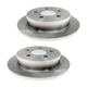 RABFS00049-Brake Rotor Rear Pair Raybestos 56629R