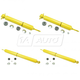 MNSSP01039-Ford Shock Absorber