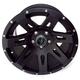 RRWHC00010-2007-16 Jeep Wrangler Wheel  Rugged Ridge 15301.01