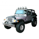RRRLB00005-1997-06 Jeep Wrangler Light Mounting Bar