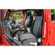 RRISU00006-2007-10 Jeep Wrangler Seat Cover Pair
