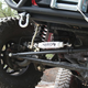 RRSSL00002-2007-16 Jeep Wrangler Steering Stabilizer  Rugged Ridge 18475.03