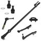 1ASFK04903-2005-07 Ford Steering & Suspension Kit