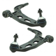 1ASFK04897-Control Arm with Ball Joint Pair