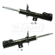 MNSSP01066-2011-13 Hyundai Elantra Strut Assembly Pair  Monroe OESpectrum 72709  72708