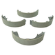 1ABPS02300-2009-13 Brake Shoes