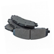 1ABPS02298-2013-16 Ford Brake Pads  Nakamoto MD1691