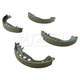 1ABPS02294-Brake Shoes