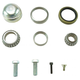 1AAXX00196-Mercedes Benz Wheel Bearing & Seal Kit