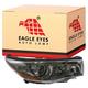 1ALHL02434-2014-16 Toyota Highlander Headlight