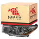 1ALHL02433-2014-16 Toyota Highlander Headlight