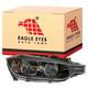 1ALHL02424-BMW Headlight