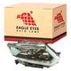 1ALHL02426-Nissan Rogue Headlight
