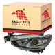 1ALHL02429-2014-16 Mazda 6 Headlight