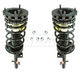 MNSSP01068-Ford Taurus Mercury Sable Strut & Spring Assembly Pair  Monroe Quick-Strut 271616