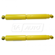 MNSSP01050-Shock Absorber Pair  Monroe Gas-Magnum 34824