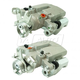 RABCS00010-Brake Caliper Pair  Raybestos Opti-Cal FRC11622N  FRC11621N