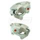 RABCS00006-Brake Caliper Pair  Raybestos Opti-Cal FRC11331N  FRC11332N