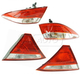 1ALTP01017-2015-17 Toyota Camry Tail Light