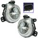 1ALFP00381-2014-16 BMW Fog / Driving Light Pair