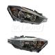 1ALHP01193-BMW Headlight Pair