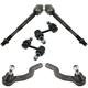 1ASFK04925-Steering & Suspension Kit
