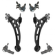 1ASFK04926-Steering & Suspension Kit