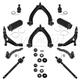 1ASFK04923-1997-01 Honda CR-V Steering & Suspension Kit